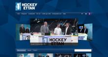Solidtango ska hjälpa Hockeyettan att växa