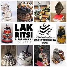 Lakukakun koristelukisa 2018 - Semifinalistit