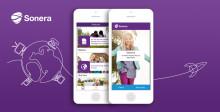 Smart Refill lanserar med Sonera i Finland