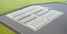 Toshiba to Supply Japan's Largest Lithium-ion Battery Energy Storage System  -To Improve Supply-Demand Balance of Renewable Energy-