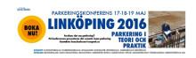 Sveparks Parkeringskonferens 2016 - Flowcrete Sweden finns på plats som utställare