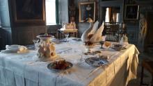 Barockens trendiga och dyrbara socker