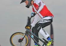 Stærkt BMX-team ansat til elite- og talentarbejdet