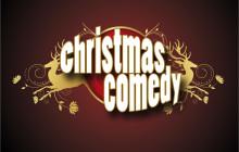 Christmas Comedy till Göteborg