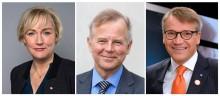 Ledarskap i fokus på Forska!Sverige-dagen i dag