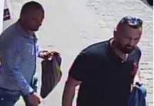CCTV issued after elderly man has money stolen in Winchester