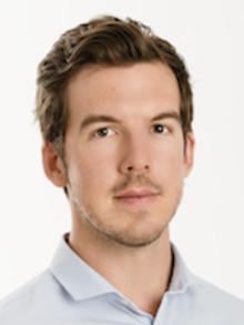 Fredrik Zettergren