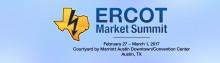 Infocast's ERCOT Market Summit 2017