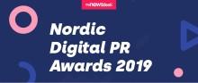 Helsingborgs Konserthus vann Nordic Digital PR Awards