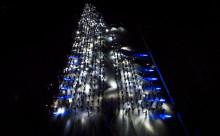 Olympisk guldglans över Nattvasan 2020 på fredag natt
