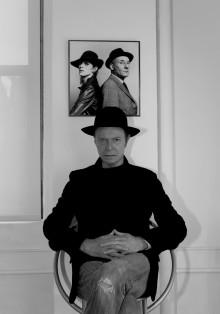 David Bowie släpper ny singel idag och nytt album i mars