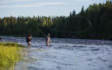 Samverkan i Swedish Lapland genererar miljoner i pressvärde