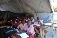 Ett år efter jordbävningen: Haiti kräver mer