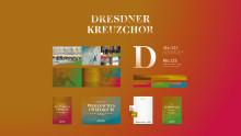 Neuer Markenauftritt für den Dresdner Kreuzchor von Brand Union Germany