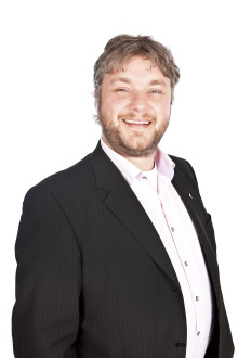 Anders Kofod-Petersen