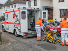 Falck wins ambulance tender in Bonn