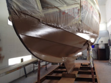Coppercoat: Coppercoat to feature at London Boat Show