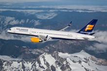 Icelandair ligger gott till för 2018