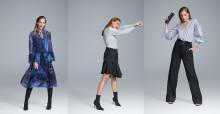 KappAhl presenterar trendkollektion i hållbara material