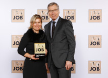 BPW boasts Germany's most loyal labour force
