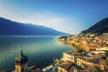 Gardasjøen og Tyrol - En bestselger!