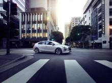 Nya Hyundai IONIQ är på väg till Sverige