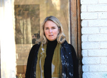 Lotta Schibbye Fredrikson ska utveckla ledarskapet på UR