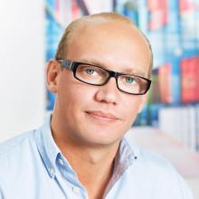 """Forsen är moderator på idéseminariet """"Framtidens Samhällsbyggare"""""""