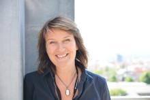 Anne Kathrine Larsen styrker Undervisningsbygg på analyse og livsløpsplanlegging