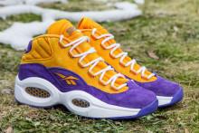 Sneakersnstuff välkomnar våren tillsammans med Reebok!