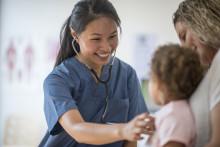 SLS för sexårig läkarutbildning med BT istället för AT