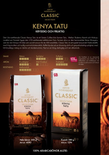 Classic Selection Tatu