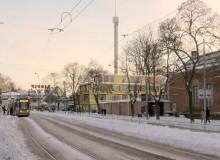 Arcona skapar nya Djurgårdsnöjen