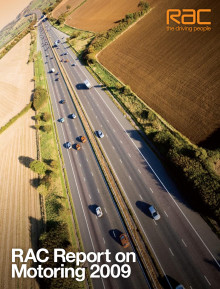 Report on Motoring 2009