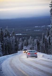 Ny generasjon Hakkapeliitta dekk: Overlegent grep og komfort for alle vinterforhold