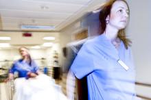 Åtgärder för bättre arbetsmiljö och ökad patientsäkerhet vid Danderyds sjukhus