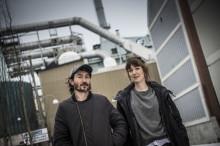 Örebro länsteater jobbar med regissören bakom ett av Sveriges Oscarsbidrag