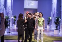 Show Up Fashion Award - den årliga tävlingen för modeentreprenörer!