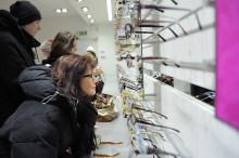 Optikkedjan Smarteyes öppnar butik i Eskilstuna