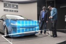 A Ford világszerte teszteli a Microsoft új HoloLens technológiáját
