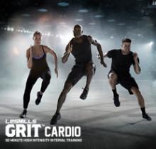 Äntligen lanseras GRIT™ CARDIO, det sista passet i vår fantastiska GRIT™ serie!