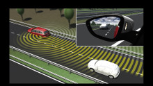 UR:BAN research initiative presents the driver assistance systems of tomorrow