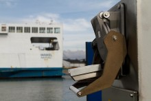 "Cavotec and ABB join forces to offer shore-to-ship power solutions, boosting ""green ports"""