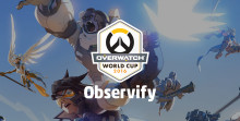 Ready for this year's BlizzCon & Overwatch World Cup?