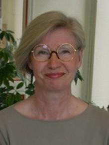 Susanne Linderos
