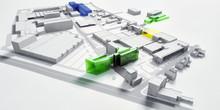 Schüco investerer  i innovasjon og teknologisk forsprang