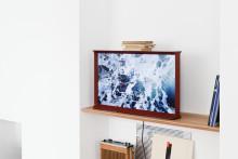 Samsung introducerar Serif TV - Designad av Bouroullec för det moderna hemmet