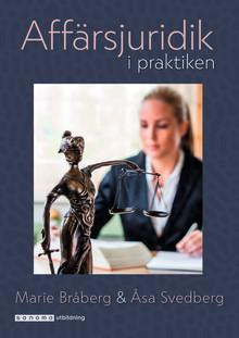 Ny upplaga inom grundläggande affärsjuridik