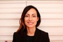 Jessica Sars