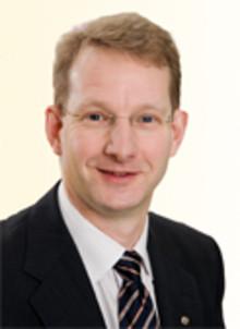 Peter Lindgren blir tf VD för HSB ProjektPartner